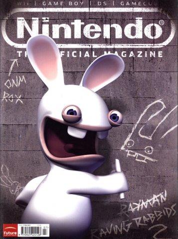 Official Nintendo Magazine 018 (July 2007)