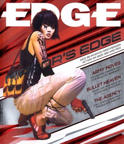 Edge 178 (August 2007)