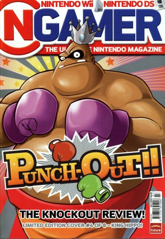 NGamer Issue 37 (July 2009)