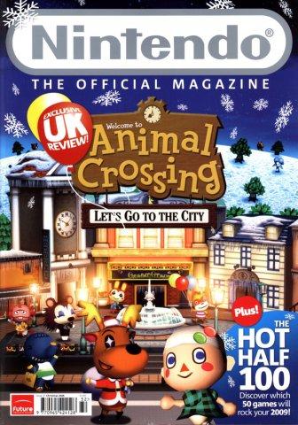 Official Nintendo Magazine 037 (Christmas 2008)