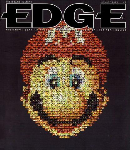 Edge 145 (January 2005)