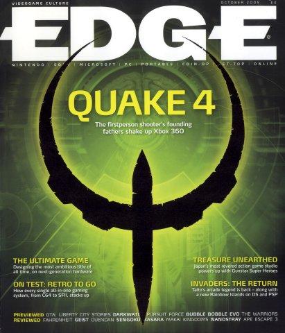Edge 154 (October 2005)