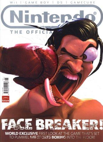 Official Nintendo Magazine 030 (June 2008)