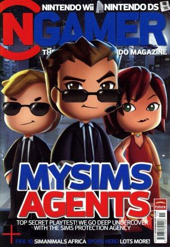NGamer Issue 41 (November 2009)