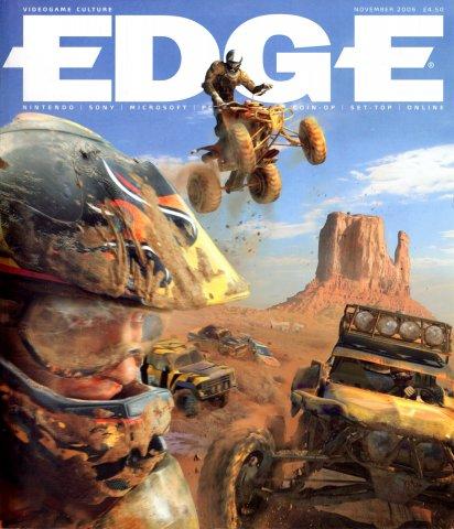Edge 168 (November 2006)