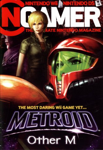 NGamer Issue 52 (August 2010)