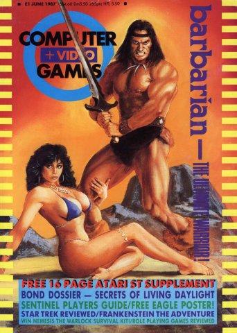 Computer & Video Games 068 (June 1987)