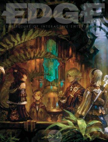 Edge 314 (January 2018) (cover 14)