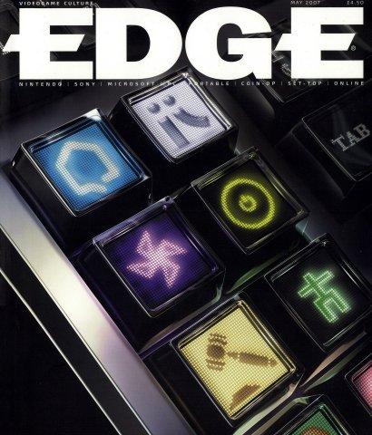 Edge 175 (May 2007)