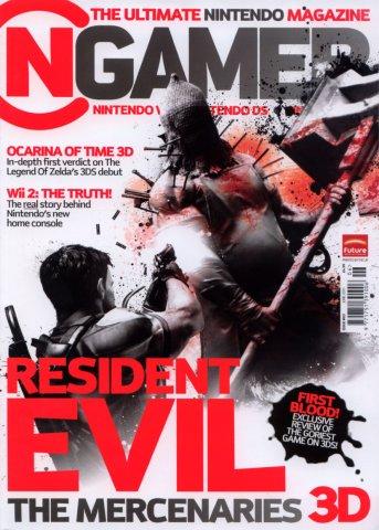 NGamer Issue 63 (June 2011)