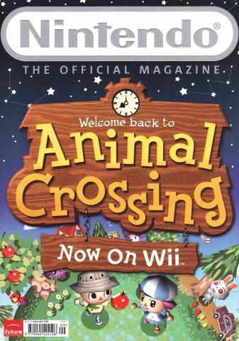 Official Nintendo Magazine 033 (September 2008)