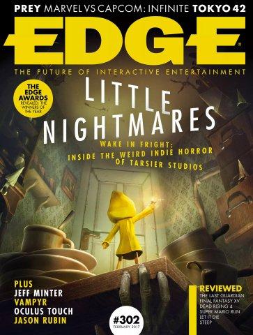 Edge 302 (February 2017)