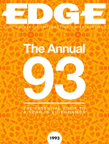 Edge: The Annual 93