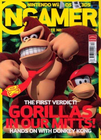 NGamer Issue 56 (December 2010)