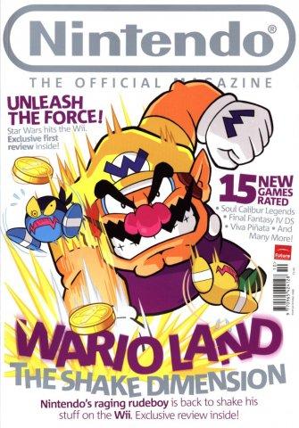 Official Nintendo Magazine 034 (October 2008)