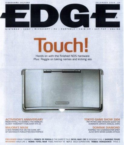 Edge 143 (December 2004)
