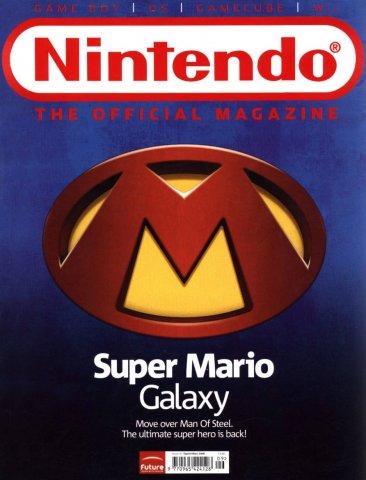 Official Nintendo Magazine 007 (September 2006)
