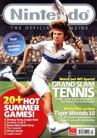 Official Nintendo Magazine 044 (July 2009)