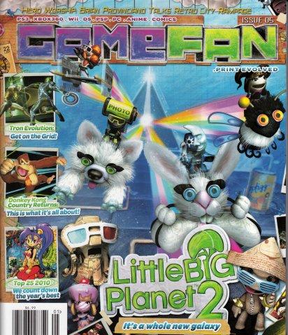GameFan (2010)