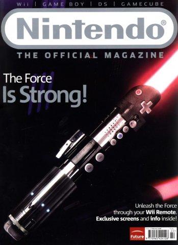 Official Nintendo Magazine 026 (February 2008)
