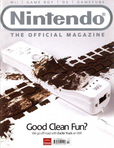 Official Nintendo Magazine 013 (February 2007)