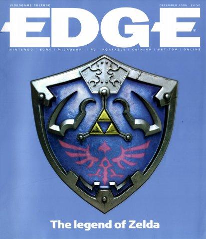 Edge 169 (December 2006)