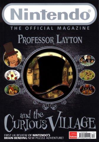 Official Nintendo Magazine 036 (December 2008)