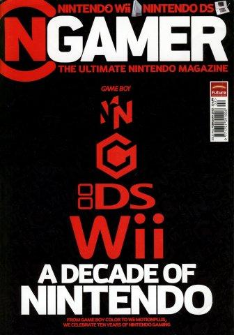 NGamer Issue 46 (February 2010)