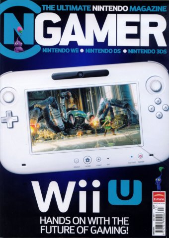 NGamer Issue 64 (July 2011)