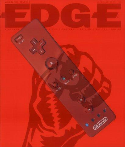Edge 156 (December 2005)