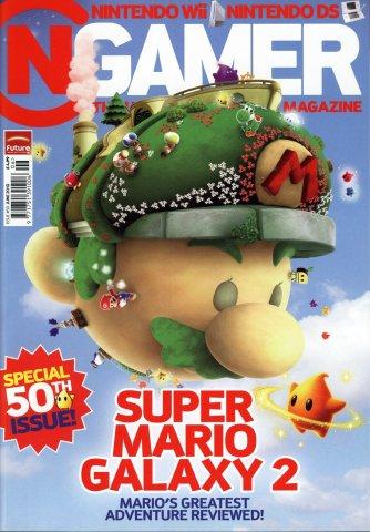 NGamer Issue 50 (June 2010)