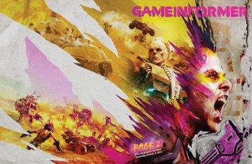 Game Informer Issue 309 January 2019 Full Cover B