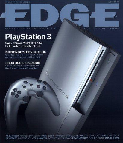 Edge 151 (July 2005)