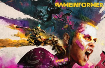 Game Informer Issue 309 January 2019 Full Cover A