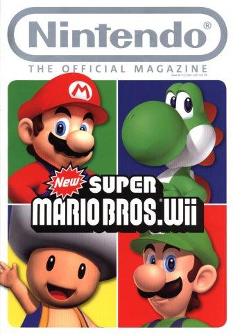 Official Nintendo Magazine 047 (October 2009)