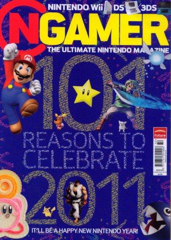 NGamer Issue 57 (Christmas 2010)