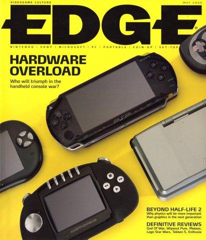 Edge 149 (May 2005)