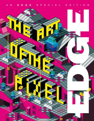 Edge: The Art Of The Pixel (2016)