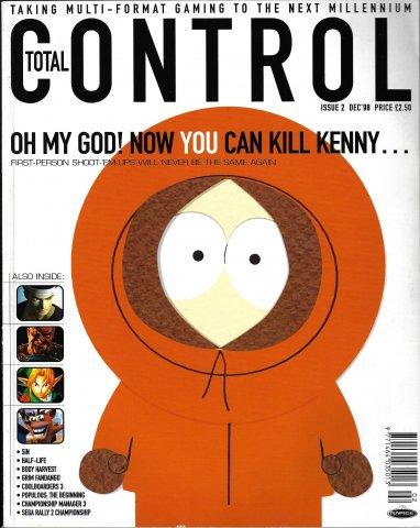 Total Control 2 (December 1998)