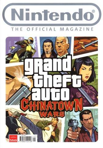 Official Nintendo Magazine 041 (April 2009)