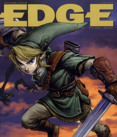 Edge 150 (June 2005)
