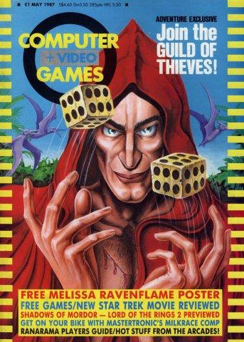 Computer & Video Games 067 (May 1987)