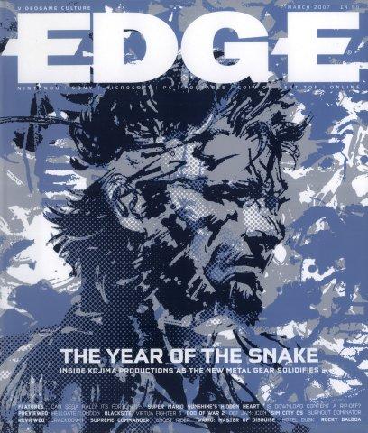 Edge 173 (March 2007)