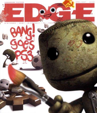 Edge 174 (April 2007)