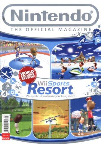 Official Nintendo Magazine 045 (August 2009)