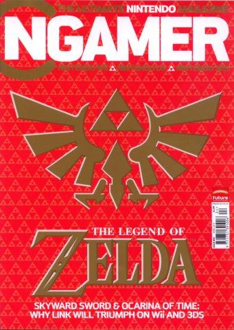 NGamer Issue 61 (April 2011)