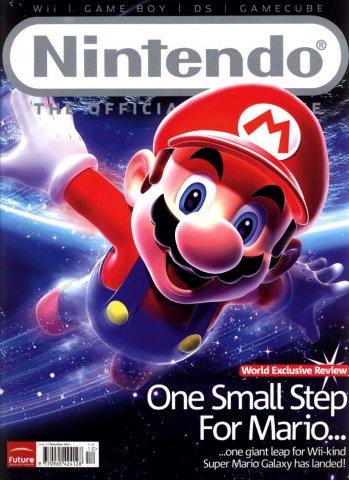 Official Nintendo Magazine 023 (December 2007)