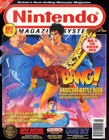Nintendo Magazine System 020 (May 1994)