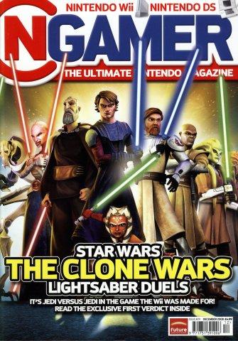 NGamer Issue 29 (December 2008)