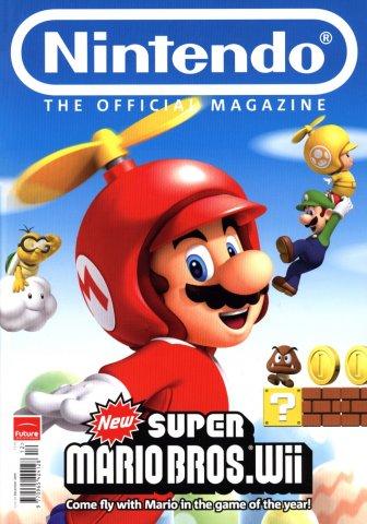 Official Nintendo Magazine 049 (December 2009)